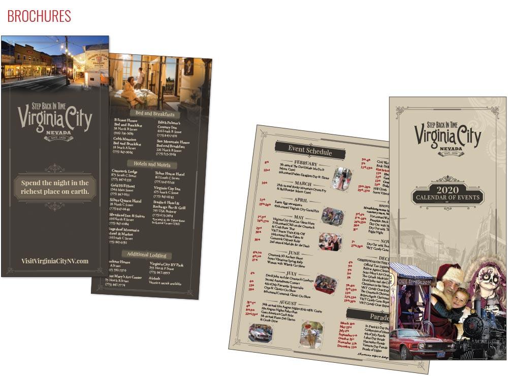 VC-brochures